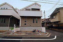 東京都杉並区上井草3丁目