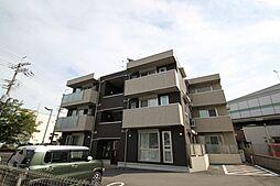 D House Grande[3階]の外観