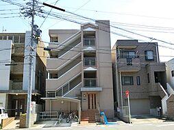 TOWA STAGE TAKAMA[2階]の外観