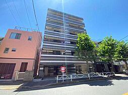 都営浅草線 押上駅 徒歩8分の賃貸マンション