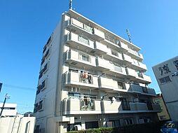 キャッスルシティ城崎II[6階]の外観