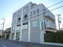 センチュリーロイヤル箕面[4階]の外観