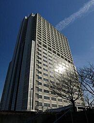 リバーサイド隅田セントラルタワーパレス[26階]の外観