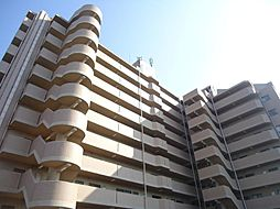 キャッスルコート東辻井[408号室]の外観