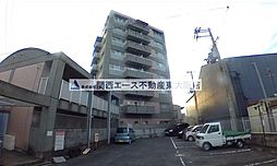 アルテハイム東大阪[6階]の外観