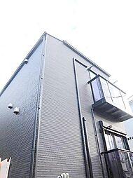 グレイスヴィラ新松戸[2階]の外観