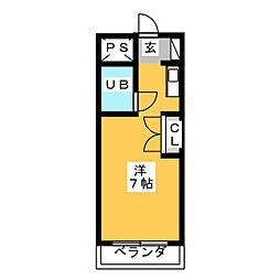 高畑駅 3.5万円