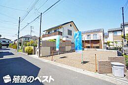 2沿線利用可能な「武蔵境」駅より徒歩約8分、通勤、通学にも便利です。