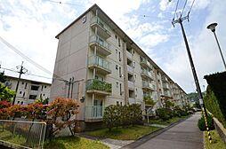 UR中山五月台住宅[22-404号室]の外観