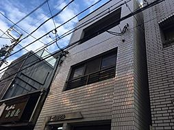 第1山田ビル[3階]の外観
