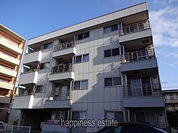 シャトレー新百合ヶ丘2[3階]の外観