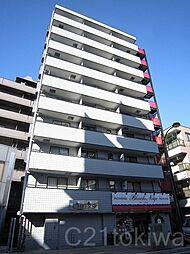 アンシャンテ志木[10階]の外観