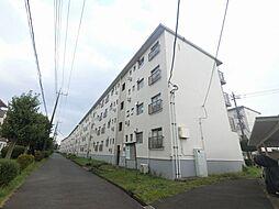 長津田団地11号棟