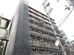第12関根マンション[8階]の外観