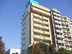いながきビル[4階]の外観