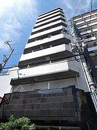 グランパーク大阪ウエスト[6階]の外観