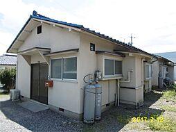 [一戸建] 長野県松本市筑摩4丁目 の賃貸【/】の外観
