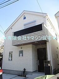 東京都練馬区上石神井2丁目31-17