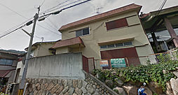 兵庫県神戸市灘区篠原本町2丁目の賃貸アパートの外観