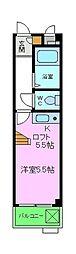 金剛駅 3.2万円