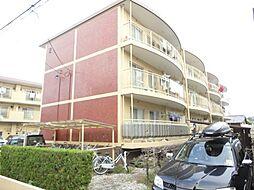 桜ハイツII[2階]の外観