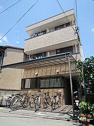 リヴェール大徳寺[305号室]の外観
