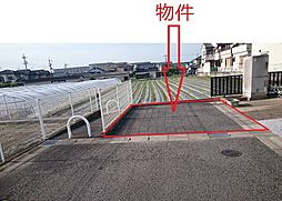 富田林駅 0.8万円