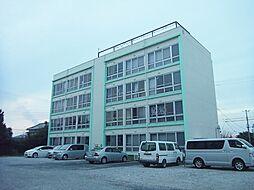 センチュリーヒルズ椎津B[4階]の外観