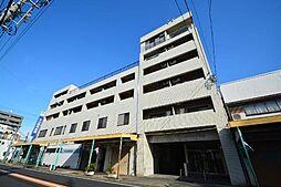 シティハイツ名城I[4階]の外観