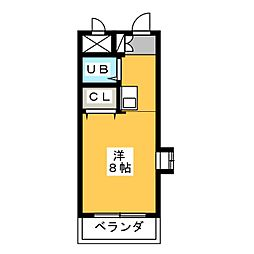 原駅 2.4万円