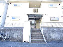 アタッシュマン青柳[2階]の外観