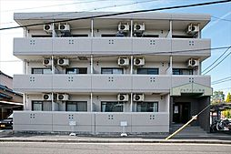 ジョアメゾン神里[307号室号室]の外観