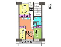 千葉ニュータウンパークハイツ南山 中古マンション