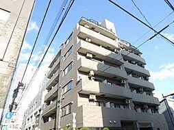 東建シティハイツ上野[304号室]の外観