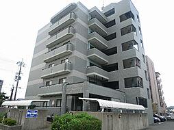 キングロードハイツ[3階]の外観