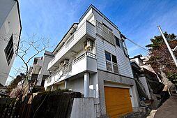 篠原ヒルズコート[201号室]の外観