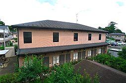 メインシティガーデン ピュアメゾン[1階]の外観