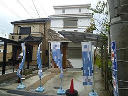 大阪府四條畷市大字中野
