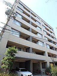 レプリオ阿倍野[3階]の外観