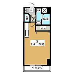梅戸井駅 4.6万円
