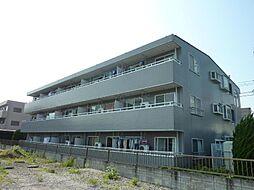 ヨコタハイツ[2階]の外観