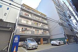 マンション富士[5階]の外観