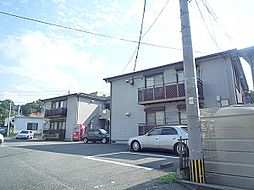 エレガント鬼塚6[1階]の外観