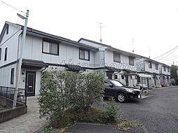 [タウンハウス] 東京都府中市是政1丁目 の賃貸【/】の外観