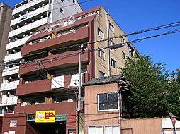セカンドタウン[4A号室]の外観