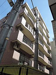 ハレマハナ川崎EAST[6階]の外観