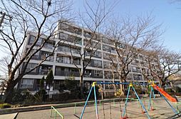 篠原コーポラス 新横浜駅 歩10分 C棟