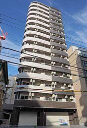 SERENiTE堺筋本町SUD[2階]の外観
