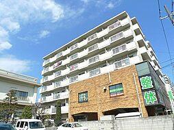 渋谷ビル[5階]の外観