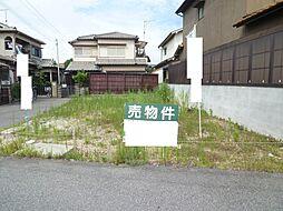 加古郡播磨町 古宮(兵庫県)の土...